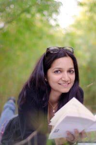 mani lohani freelance copy and content writer